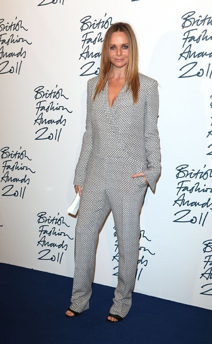 Stella McCartney look
