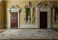 Arte en versión alfombra en la nueva colección de Rodarte para The Rug Company