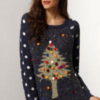 Jersey Shein Navidad