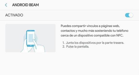 Google abandona el desarrollo de Android Beam, el envío de archivos por NFC