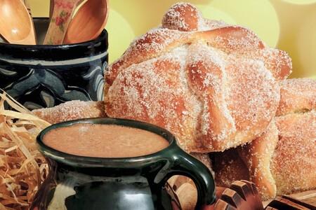 Festival del Pan de Muerto y el Chocolate en CDMX: fecha, hora, lugar y precio del festival