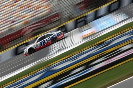 La NASCAR presenta un calendario para 2014 con pocos cambios