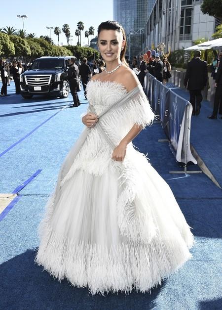 Penelope Cruz Chanel