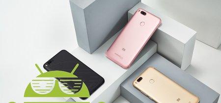 Cazando Gangas: Xiaomi Mi A1 al mejor precio y otras grandes ofertas en móviles