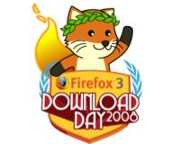 Firefox 3 ya disponible, descárgalo y colabora en un récord guiness