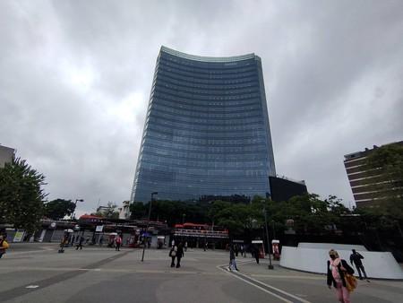 Revisión de la cámara ultra gran angular Oppo Find X2 Neo First Impressions Mexico