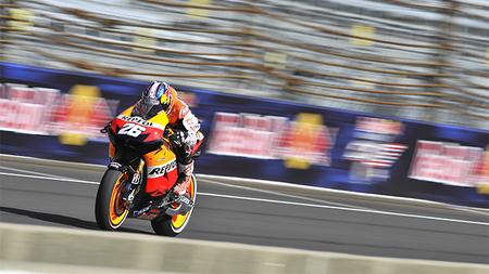 MotoGP Indianapolis 2012: Dani Pedrosa domina una categoría sin alma