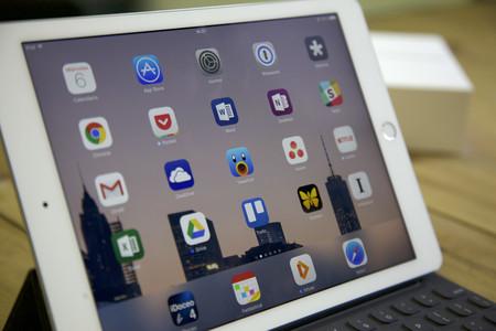 Apple eliminaría el botón de inicio en el próximo iPad