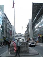 El Museo del Checkpoint Charlie