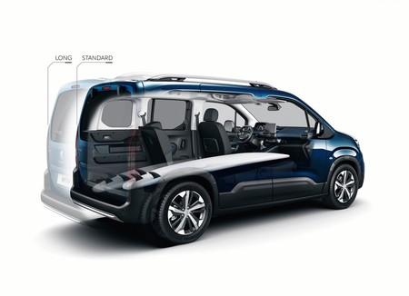 Peugeot Rifter 2019 1600 1d