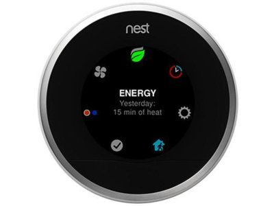 Apple apuesta por Ecobee y saca al termostato Nest de sus Apple Store