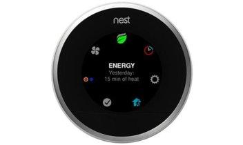 Apple apuesta por Ecobee y saca al termostato Nest de sus Apple Store