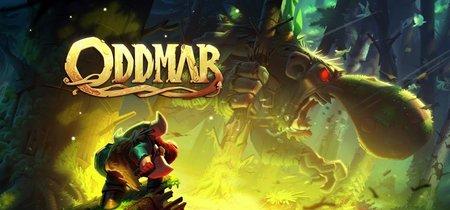 Oddmar llega a Android, el espectacular juego de plataformas ganador en los Apple Design Awards