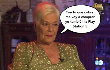 """Teresa Rivera asegura que Paquirri quiso dejar a la Pantoja antes de morir: """"se iba a separar de Isabel cuando volviera de América"""""""