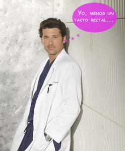 Patrick Dempsey, ¡todo un doctor Macizo en la realidad!