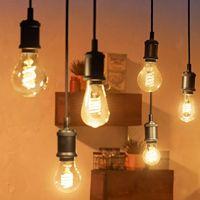 Philips Hue se renueva y se apunta a la moda vintage de las bombillas Edison