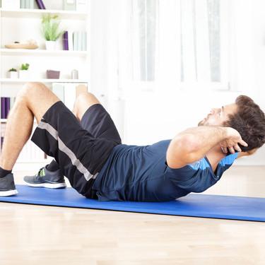 Las siete actividades que puedes realizar en casa para mantenerte en forma esta temporada