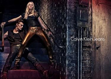 Busco a Calvin (Jeans): Campaña Otoño-Invierno 2012/2013