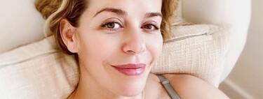 La actriz María Adánez reivindica la importancia de los cursos postparto tras convertirse en madre: ¿cómo nos pueden ayudar?