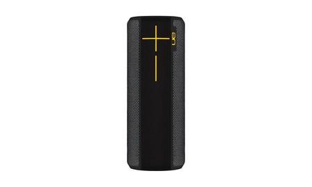 Para tener unas vacaciones pasadas por música, hoy tienes el UE Boom 2 en color negro y amarillo por sólo 99 euros en Amazon