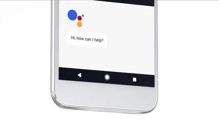 Así es el Asistente de Google en los nuevos Pixel y Pixel XL