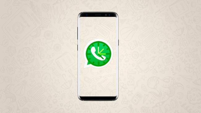 Cómo programar mensajes de WhatsApp para enviar más tarde