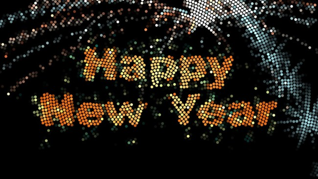 Happy New Year 1105854 960 720