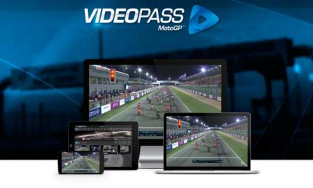Videopass Motogp