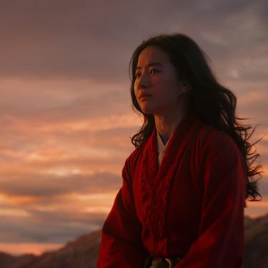 'Mulán' gratis desde el 4 de diciembre: Disney+ va a cobrar 21,99 euros por tener la película en exclusiva durante tres meses