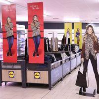 Hay más gente comprando ropa en Lidl que en Springfield, Bershka o Mango