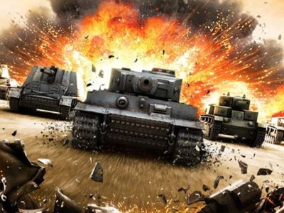 World of Tanks ya se encuentra disponible en Xbox One