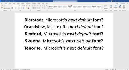 Tenorite Bierstadt Skeena Seaford Grandview Nuevas Fuentes Microsoft