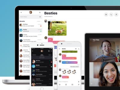 Microsoft lanza una actualización de Skype Preview con mejoras ya vistas en las versiones de Android e iOS