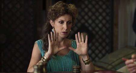 El tráiler de la temporada 2 de 'Justo antes de Cristo' promete un final movidito para la serie de Movistar+