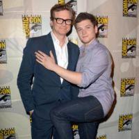 Taron Egerton será Robin Hood después de rodar 'Kingsman 2'