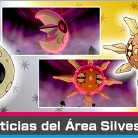 Pokémon Espada y Escudo: todos los Pokémon Dinamax para derrotar por el evento dedicado a Solrock y Lunatone