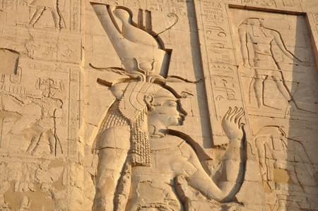Peluca Trenza Egipto