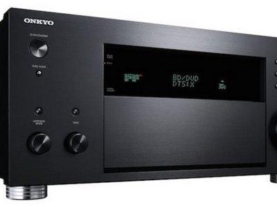 Onkyo presenta dos nuevos receptores compatibles con Atmos y DTS:X