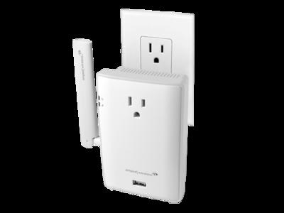 El Amped Wireless REC22P llega para solucionar los problemas de cobertura en tu hogar