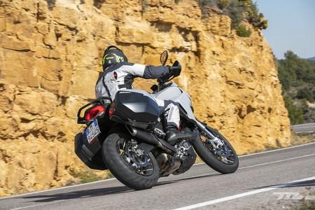 Ducati Multistrada 950 2019 S Prueba 026
