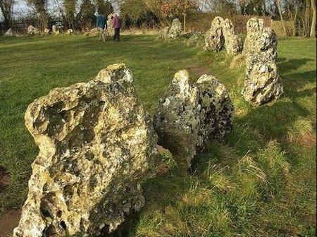 Un monumento megalítico diez veces más grande que Stonehenge