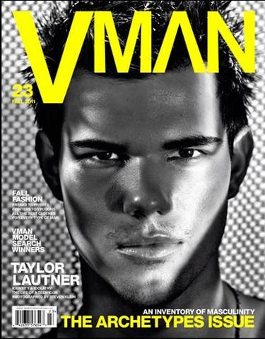 Taylor Lautner, me has dejado muerta en VMAN