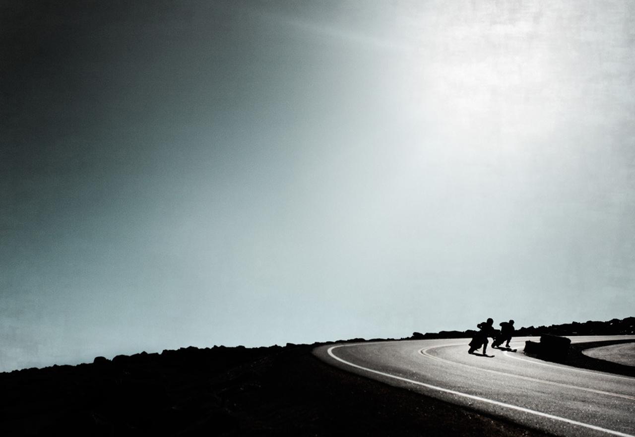 Foto de Pikes Peak, el camino hacia el cielo (1/11)