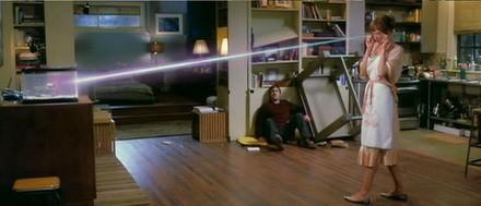 Trailer de 'My Super Ex-Girlfriend'