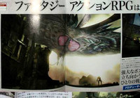 Información sobre 'Demon's Souls', uno de los títulos sorpresa que Sony presentará en el TGS