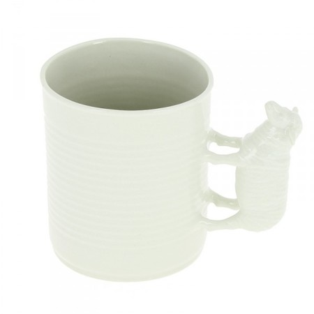 Mug Oveja Grande Porcelana Wyeth To