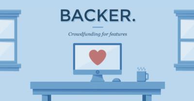 Backer: los creadores de App.net proponen un crowfunding de software y servicios con bitcoins