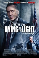 'Dying of the Light', tráiler y cartel de la película que Nicolas Cage y Paul Schrader no quieren que veamos