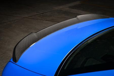 BMW M2 CS Prueba alerón