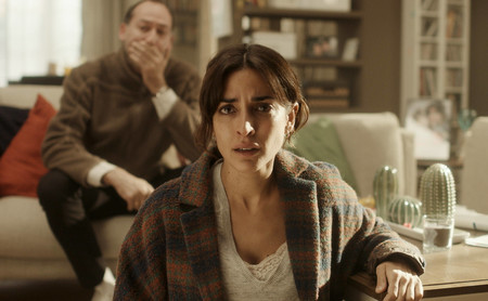 'El accidente' se estrena con un episodio poco inspirado que ya destriparon en el tráiler